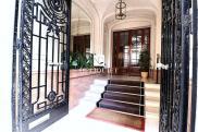 Appartement Paris 16 • 96m² • 4 p.