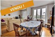 Appartement Le Havre • 65m² • 2 p.