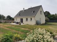 Maison St Clair sur Epte • 105 m² environ • 5 pièces
