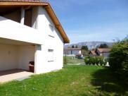 Villa St Julien en Genevois • 114 m² environ • 6 pièces