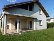 Villa St Julien en Genevois • 114m² • 6 p.