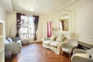 Appartement Paris 06 • 112m² • 4 p.