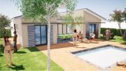 Propriété Petite Ile • 110 m² environ • 4 pièces