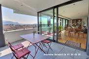 Appartement Annecy le Vieux • 103m² • 4 p.