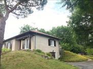 Maison Boulazac • 77 m² environ • 4 pièces