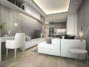 Appartement Marseille 03 • 28m² • 1 p.
