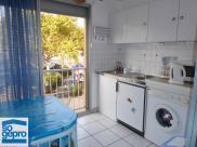 Appartement Le Cap d Agde • 19m² • 1 p.