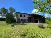 Maison St Just en Chevalet • 90m² • 3 p.