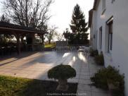Maison Monsegur • 150m² • 8 p.