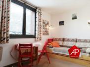 Appartement La Salle les Alpes • 25 m² environ • 1 pièce