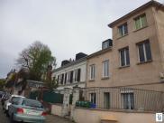 Parking Rouen • 10 m² environ
