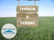 Terrain St Pierre sur Dives • 800m²