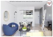 Appartement St Denis • 37m² • 2 p.