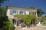 Villa Vacqueyras • 128m² • 4 p.