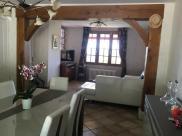 Maison Le Trait • 130m² • 6 p.