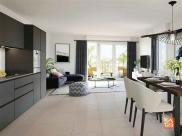 Appartement Ventabren • 62m² • 3 p.