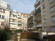 Appartement Bretigny sur Orge • 72m² • 3 p.