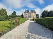 Maison St Martin des Besaces • 186m² • 7 p.