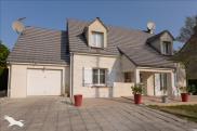 Maison Romorantin Lanthenay • 130m² • 5 p.
