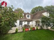 Maison St Fargeau Ponthierry • 246m² • 7 p.