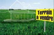 Terrain Tourville la Campagne • 1 089m²