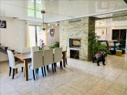 Maison L Isle Jourdain • 234 m² environ • 7 pièces