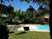 Maison St Donat sur l Herbasse • 300m² • 8 p.
