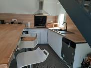 Maison Biscarrosse • 88m² • 5 p.