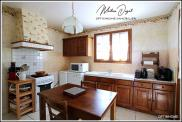 Maison Randan • 133m² • 6 p.