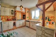 Maison Estrees St Denis • 110m² • 6 p.