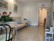Appartement St Raphael • 23m² • 1 p.