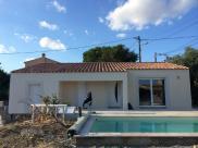Maison+Terrain Murviel les Montpellier • 85m² • 5 p.