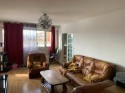 Appartement Herouville St Clair • 60m² • 3 p.