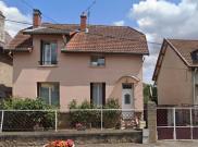 Maison Pont St Vincent • 117m² • 5 p.