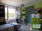 Maison Fontenay le Comte • 130m² • 5 p.