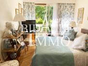 Appartement La Celle St Cloud • 105m² • 5 p.