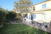 Maison Roquebrune sur Argens • 84 m² environ • 5 pièces