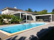 Villa Pernes les Fontaines • 176m² • 5 p.