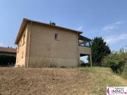 Villa Civrieux d Azergues • 100m² • 4 p.