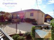 Maison St Jean de Losne • 95m² • 5 p.