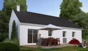 Maison+Terrain Dreux • 84m² • 4 p.