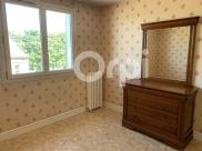 Appartement Soissons • 54m² • 3 p.