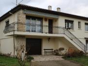 Maison Marmande • 118m² • 6 p.