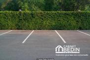 Parking Le Haillan • 35m²