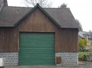 Maison Plesder • 85 m² environ • 3 pièces