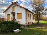 Maison Aubiere • 144m² • 6 p.