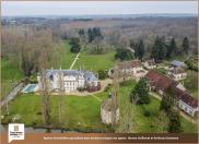 Château / manoir Chabris • 1 500m² • 48 p.