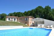 Maison Montayral • 140m² • 6 p.