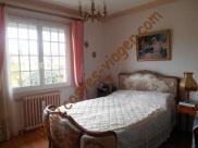 Maison St Florentin • 122m² • 5 p.