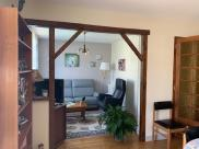 Appartement Angers • 76m² • 4 p.